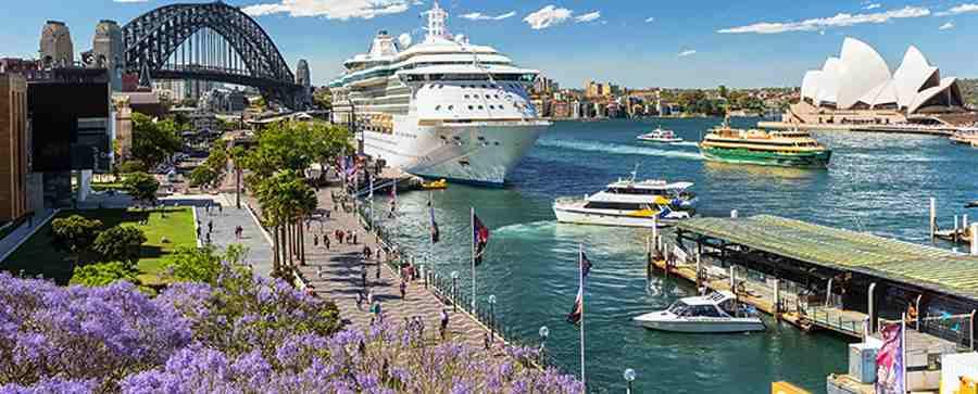 بهترین شهر استرالیا