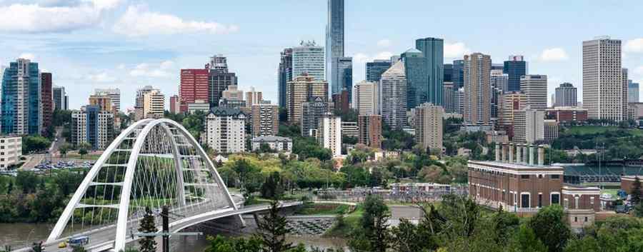 بهترین شهر کانادا برای مهاجران ایرانی