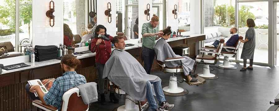 آرایشگری در کانادا