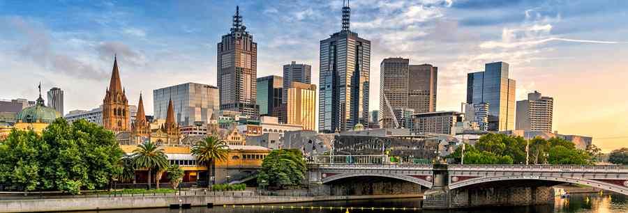 گرانترین شهر استرالیا