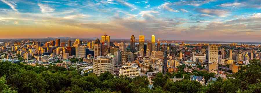بهترین شهر کانادا برای ایرانی ها