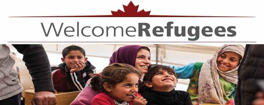 مهاجرت به کانادا از طریق پناهندگی سیاسی