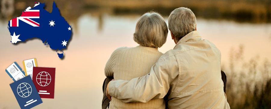 ویزای بازنشستگی استرالیا