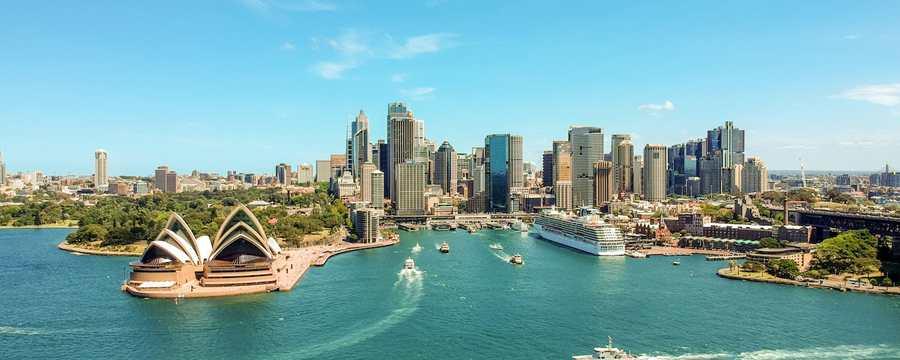 بهترین شهر استرالیا برای زندگی ایرانیان