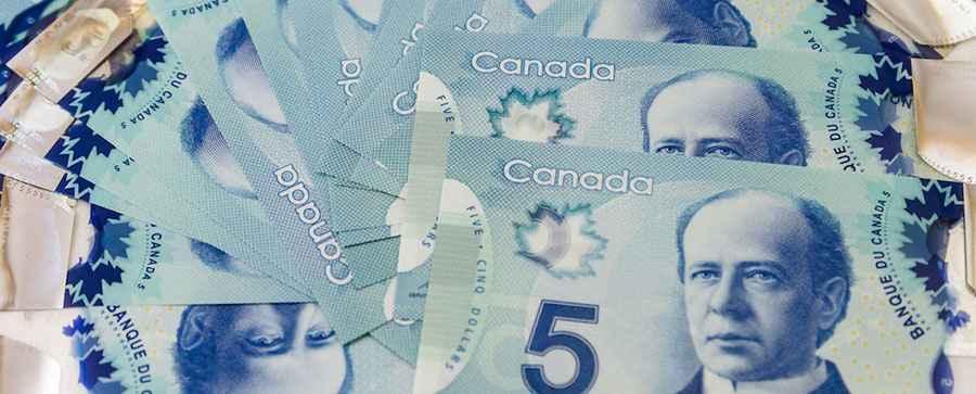 پول کانادا به تومان