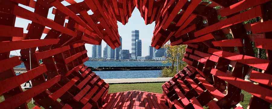 مهندسی معماری در کانادا