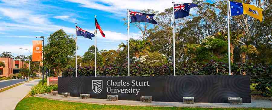 اعزام دانشجو به استرالیا