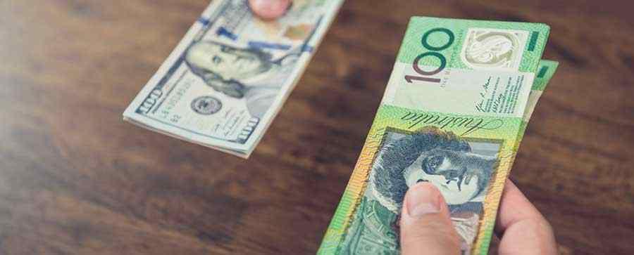 قیمت دلار استرالیا به تومان