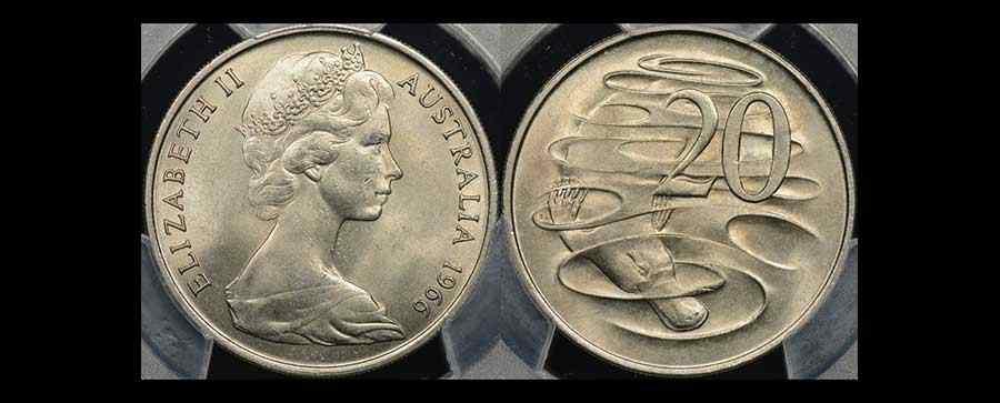 پول خرد استرالیا
