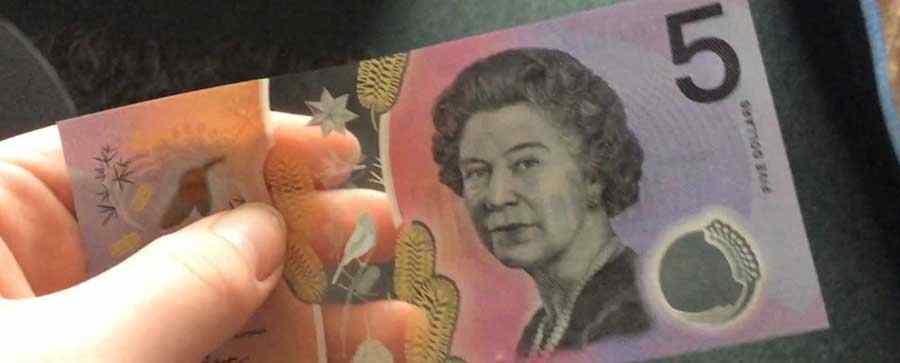 دلار استرالیایی