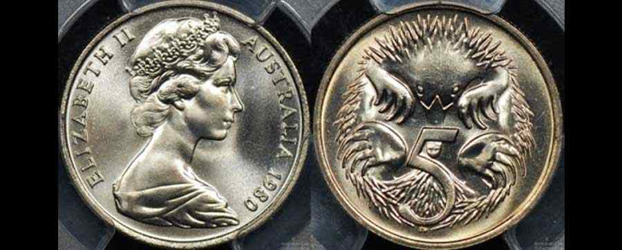 پول رایج استرالیا