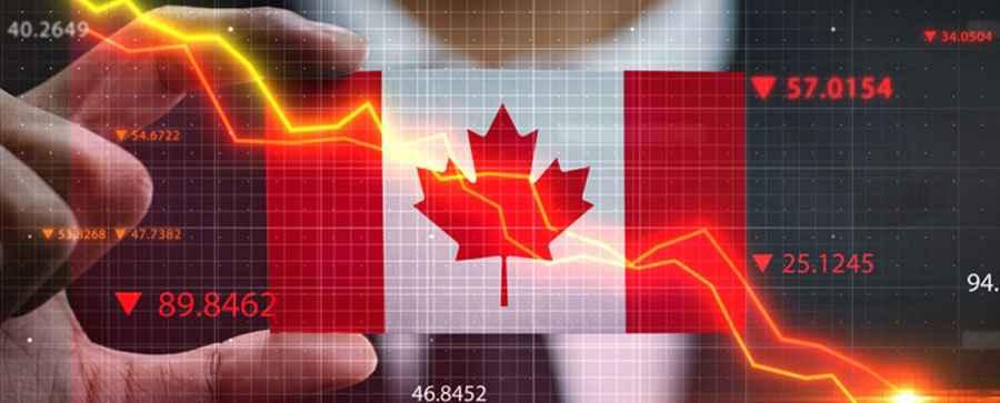 ارزش پول کانادا