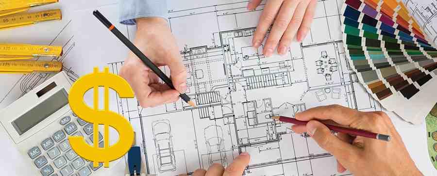 درآمد مهندس معمار در کانادا