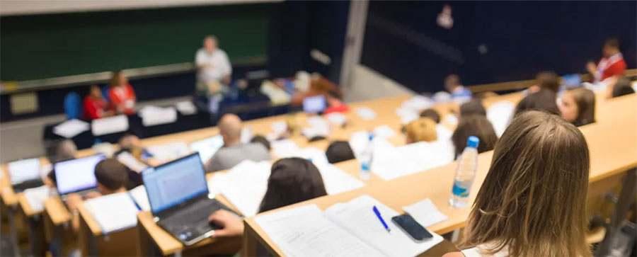 موسسه های مجاز اعزام دانشجو به کانادا