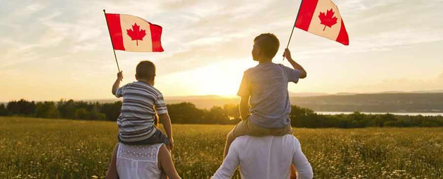 ویزای همراه دانشجویی کانادا