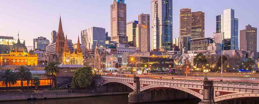 گران ترین شهرهای استرالیا