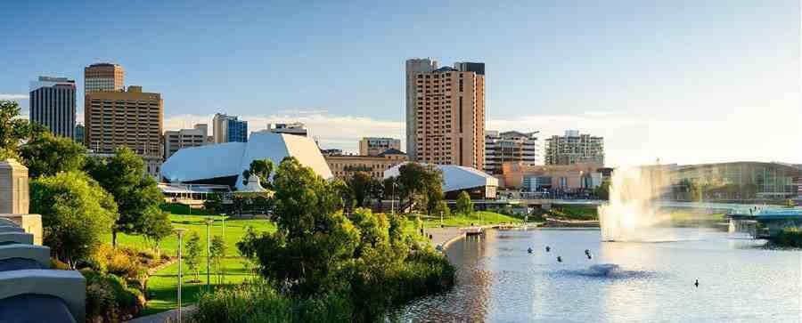 شهرهای گران استرالیا
