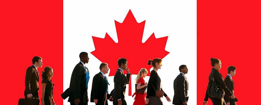 ویزای همراه کاری کانادا