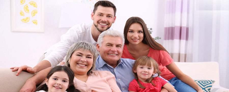 سوپر ویزای والدین کانادا