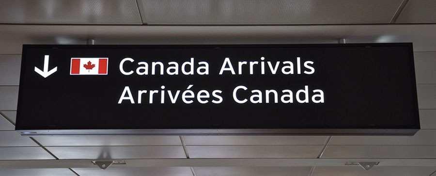 ویزای مالتیپل کانادا