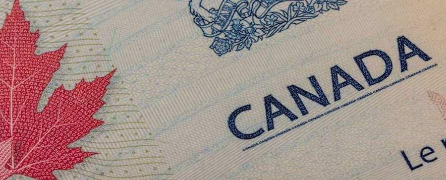 ویزای چند بار ورود کانادا