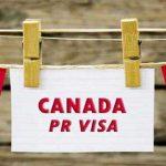 پی آر کانادا (کارت اقامت دائم کانادا)