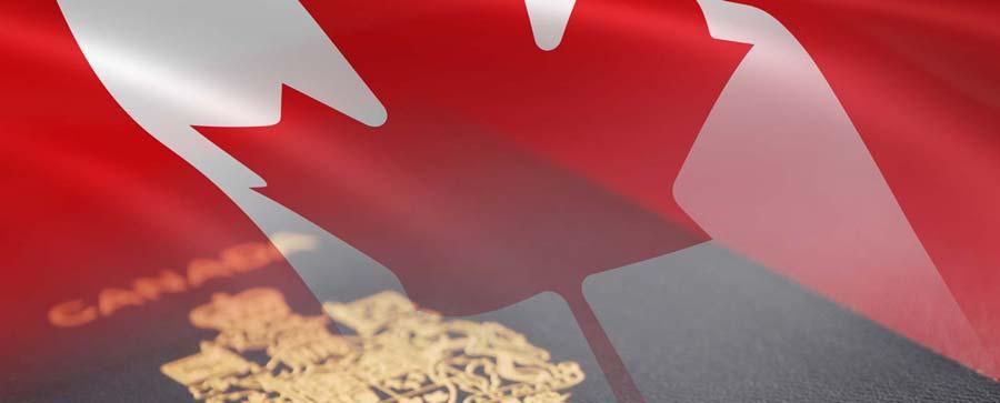 هزینه پیکاپ پاسپورت کانادا