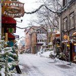 سردترین شهرهای کانادا کجاست؛ لیست شهرهای سرد کانادا