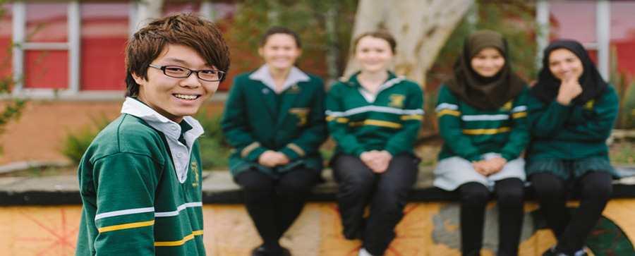 ویزای دانش آموزی استرالیا