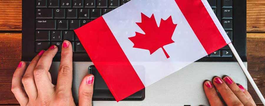 قوانین شهروندی کانادا