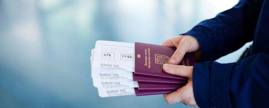 شرایط گرفتن کارت اقامت دائم کانادا