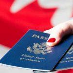پاسپورت کانادا ؛ راهنمای اخذ شهروندی کانادا
