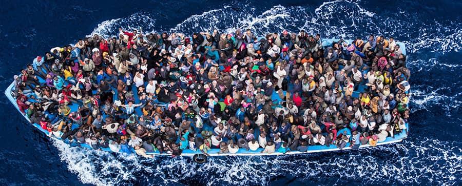شرایط ویزای پناهندگی در استرالیا