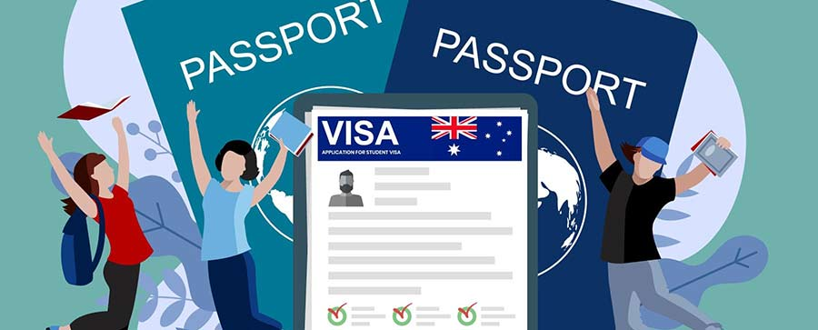 امتیاز لازم برای ویزای 189 استرالیا