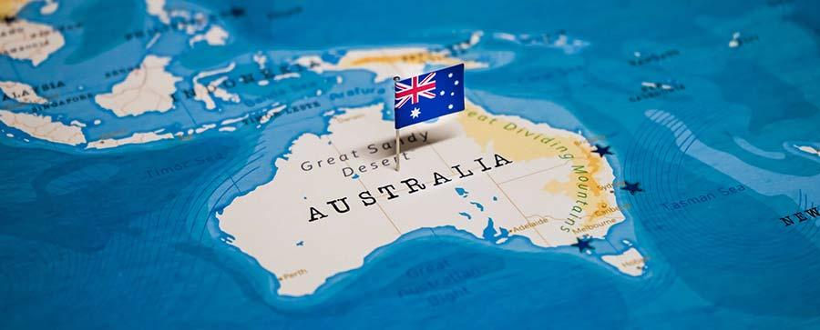 ویزای 189 استرالیا