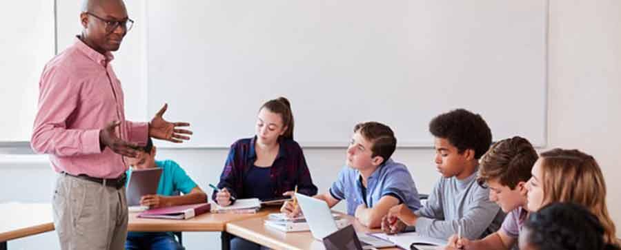 تحصیل در دبیرستان کانادا