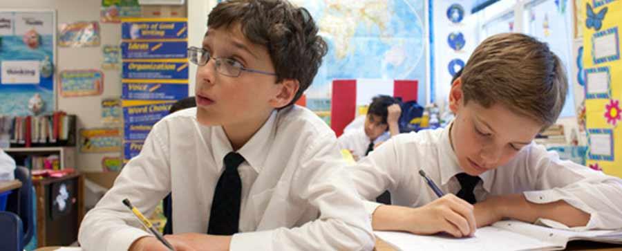 مدارس شبانه روزی کانادا