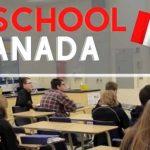 دبیرستان های کانادا، شرایط ثبت نام و هزینه ها