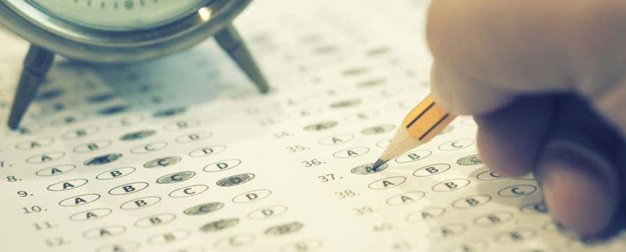 امتحان زبان برای کانادا