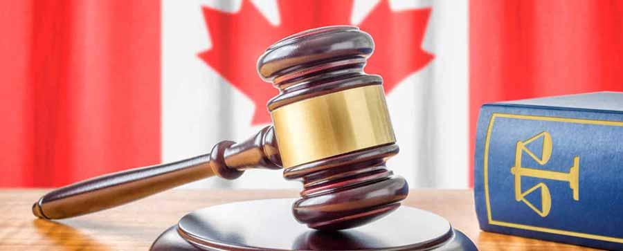 دکترای حقوق تجارت بین الملل در کانادا