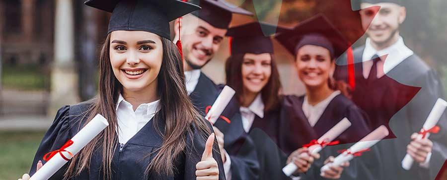 دانشگاه های دارای رشته مدیریت در کانادا
