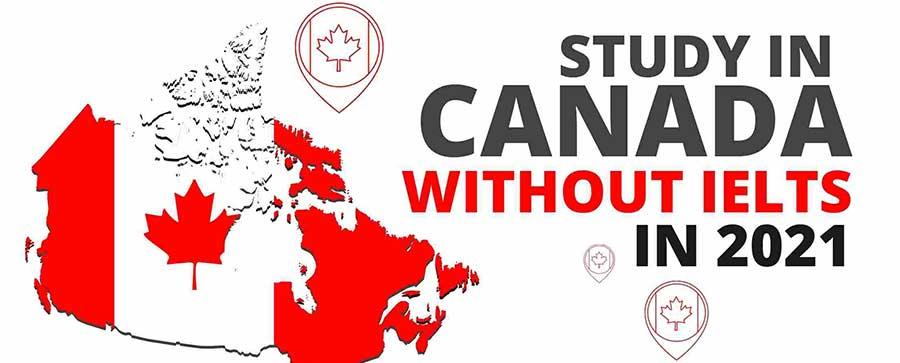 : تحصیل در کانادا بدون مدرک زبان