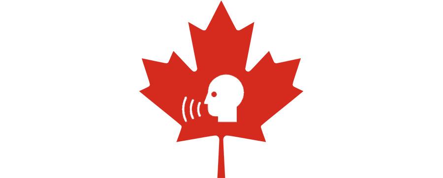 زبان مردم ونکوور کانادا