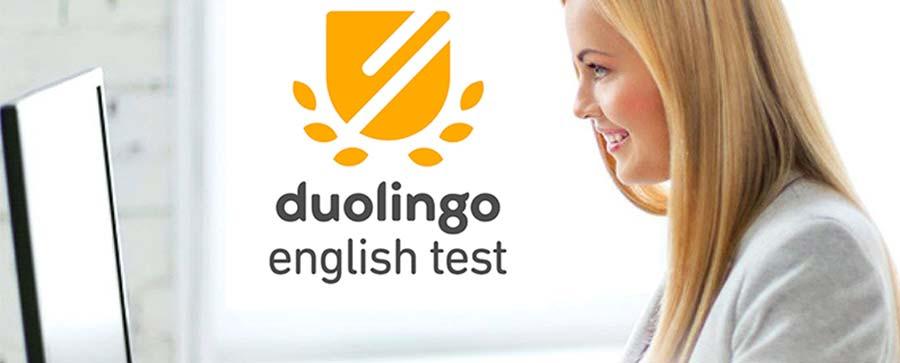 ثبت نام آزمون دولینگو کانادا