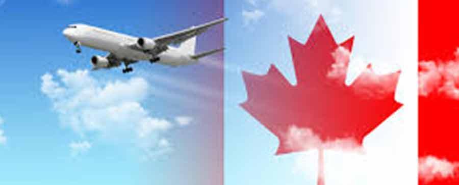 چک لیست مهاجرت به کانادا