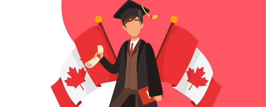 ارزان ترین دانشگاه های کانادا