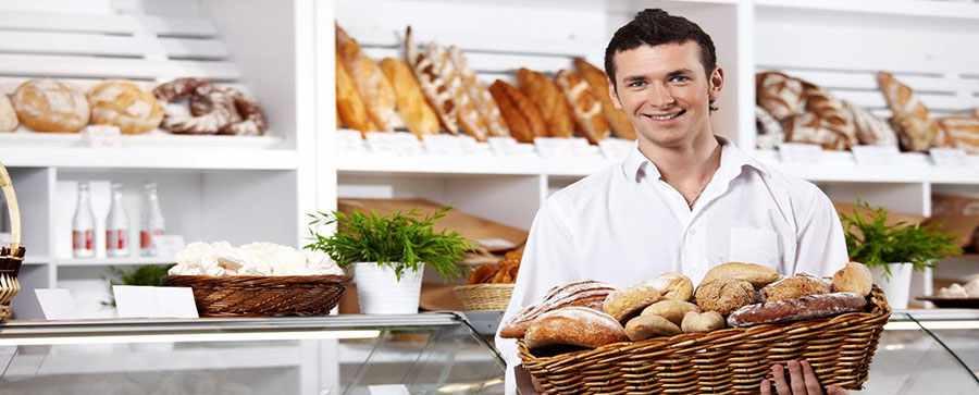 شغل نانوایی در کانادا