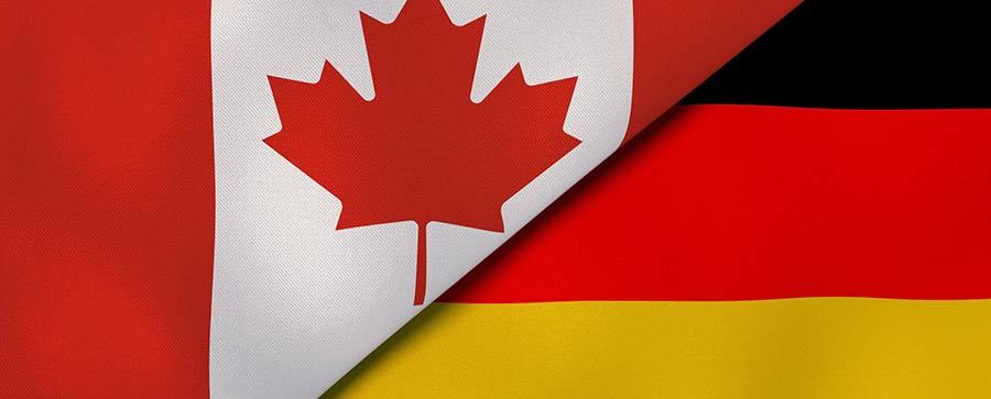 مقایسه هزینه زندگی در آلمان و کانادا