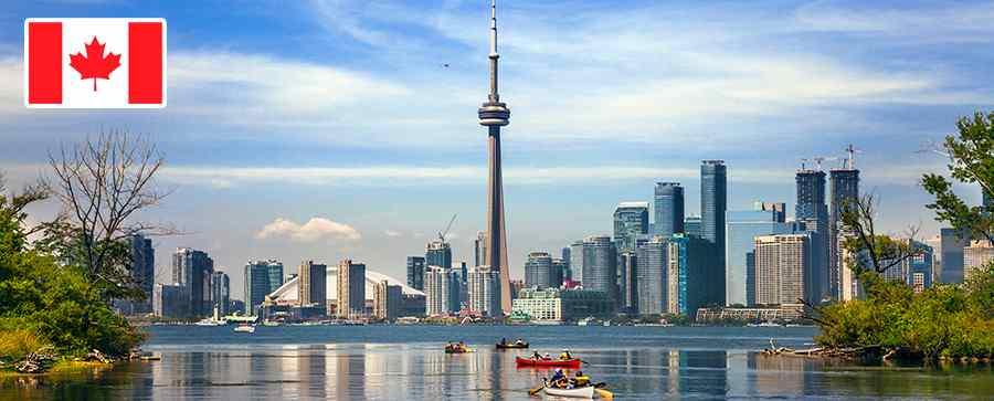 مهاجرت به کانادا یا آلمان