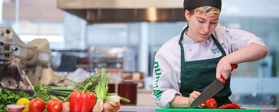 درآمد آشپز در کانادا
